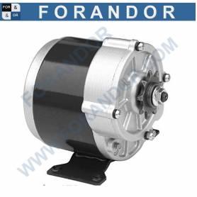 MY11520 300W 12V DC-Motor auch Generator 3.2Nm PMDC Bürstenmotor gleichstrom